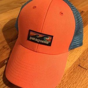 Patagonia Board Short Lo Pro Trucker Hat